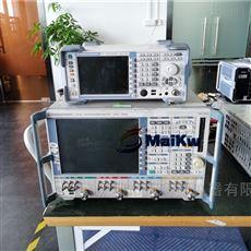 罗德与施瓦茨网络分析仪ZVA40维修