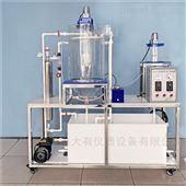 DYJ056竖流式圆形气浮实验装置 给排水