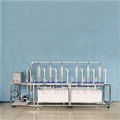 DYJ066气浮实验装置6组 给排水