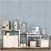 DYC001ⅡA2O工艺城市污水处理模拟装置,水污染控制