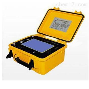 JD2316A 氧化锌避雷器特性测试仪