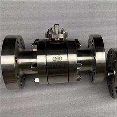 Q41H-260P-50锻件球阀