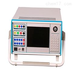 GY5003三相继电保护测试仪