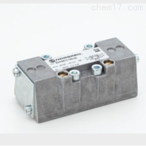 NORGREN诺冠电控阀 - 气控性能和优点