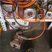 西门子主轴伺服电机维修