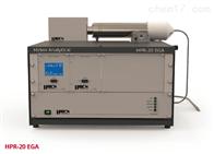 逸出气体分析质谱仪