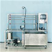 DYT005BⅡ流量计标定实验台水力学