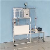 DYT021流体力学 离心泵特性曲线测定实验台