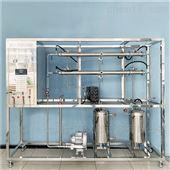 DYH111汽气传热综合实验台 化工装置