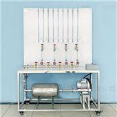 DYRQ009燃气管网水力工况实验台 暖通空调