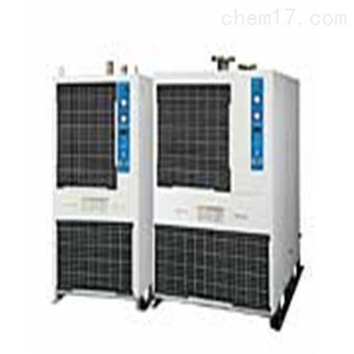 SMC冷冻式空气干燥机双节能模块系列IDF系列