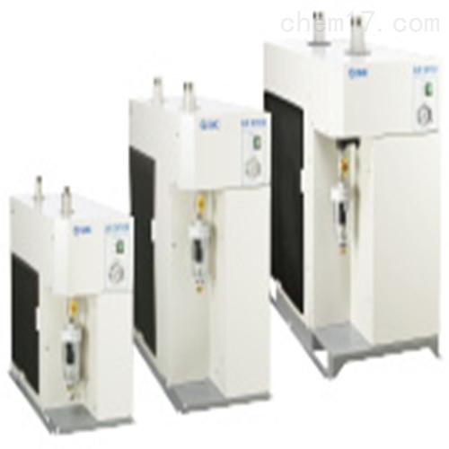 SMC冷冻式空气干燥机东南亚规格IDFC系列