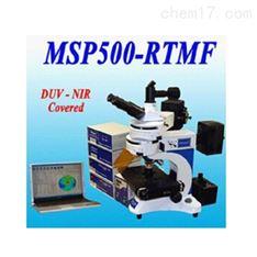 AST椭偏仪薄膜分析MSP500-RTMF
