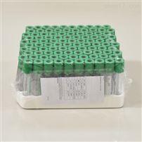 BD 肝素钠真空采血管 6ml 现货供应
