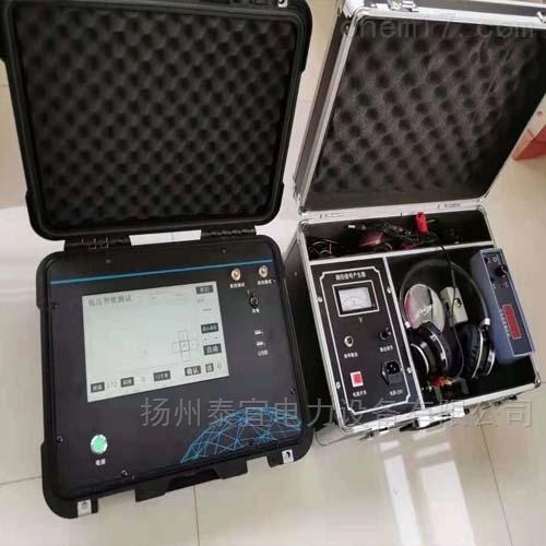 智能微机型电缆故障测试仪