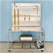 DYRQ007可见火焰传播速度演示装置/燃气工程实验