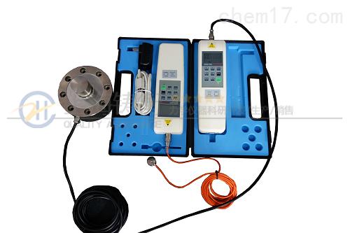 轮辐式内螺纹压力测力计