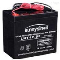 12V55AH赛能蓄电池LNT12-55全新