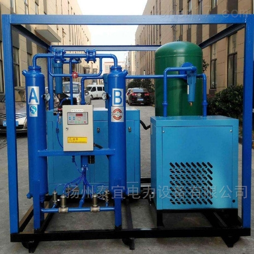 40m³/h空气干燥发生器