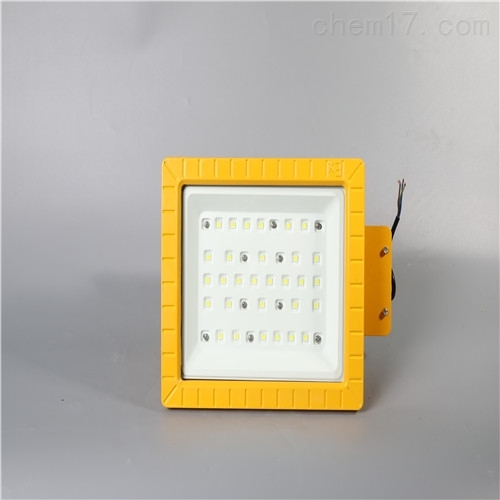 方形LED防爆照明应急灯