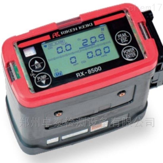 RX-8500河南郑州日本理研甲烷浓度气体检测仪
