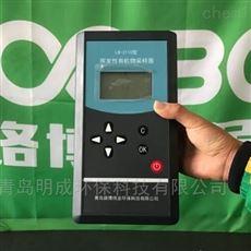 LB-2110管道中烟气采样器可直接连接采样气袋