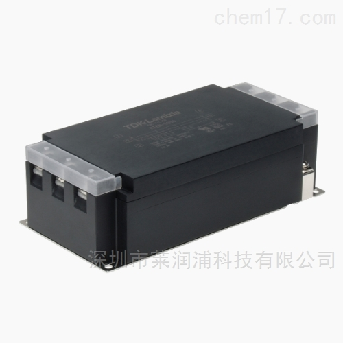TDK-Lambda电源线路EMC滤波器