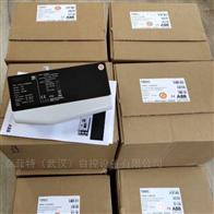 V18348-10112300110ABB阀门定位器代理商
