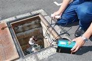 日本富士HG-10AII专业漏水探查仪器
