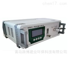 LB-100CO2便攜二氧化碳分析儀
