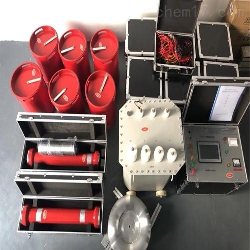 变频串联谐振耐压试验装置可定制