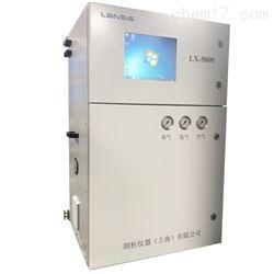 LX-5000防爆工業過程色譜儀
