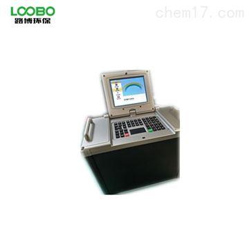 LB-701Z紫外烟尘烟气检测仪