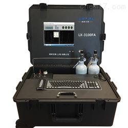 LX-3100FA便攜式全自動絕緣油氦離子檢測儀