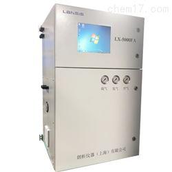 在線絕緣油氦離子檢測儀