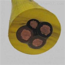 MYP 1.9/3.3KV 3*150+1*50矿用屏蔽像套电缆