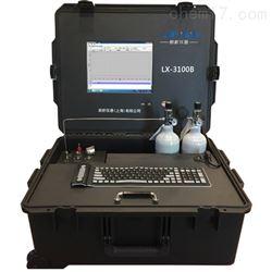 LX-3100B便携式SF6新气纯度检测仪