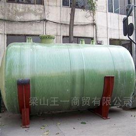 高价回收二手玻璃钢罐