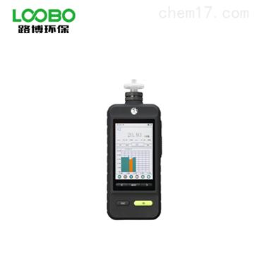 LB-KY4泵吸式四合一气体检测仪