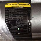 美国葆德BALDOR电机IDVSM3770T货期短