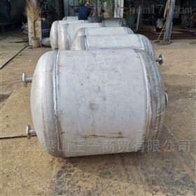 二手1吨不锈钢储存罐