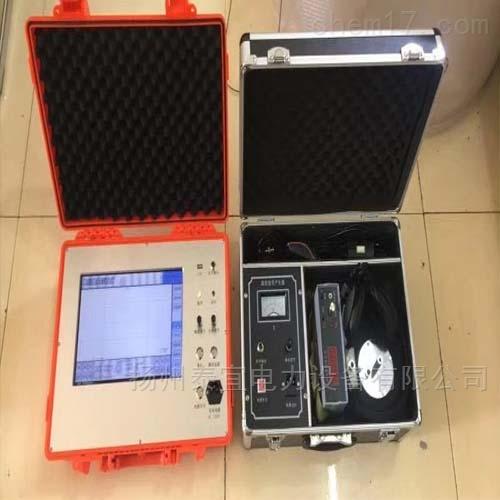高低压智能电缆故障测试仪