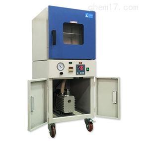 DLZ-6030订制立式加厚内胆真空干燥箱抽真空时间可调