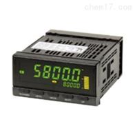 K3HB-P日本欧姆龙OMRON时间间隔表