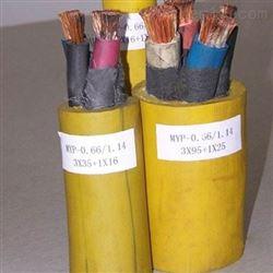 MYP3*25+1*10mm2屏蔽电缆MYP煤矿用电缆