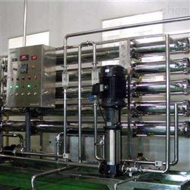 工業用EDI高純水設備