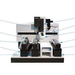 PHOENIX/DB-6/RDS透皮测试系统