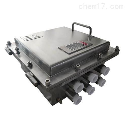BJX51-20/24防爆接线箱JXD隔爆型防爆接线箱端子箱分线箱
