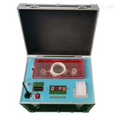 GY6001便携式绝缘油介电强度测试仪