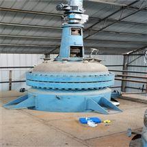 多种二手不锈钢高压内盘管反应釜